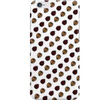 peace ladybug iPhone Case/Skin
