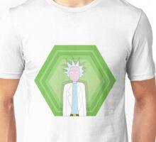 Rick Sanchez (Rick and Morty) Unisex T-Shirt