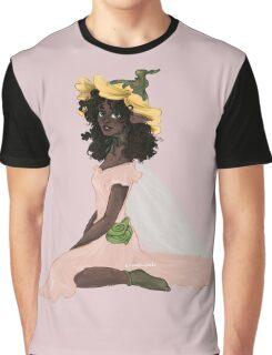 Faerie Graphic T-Shirt