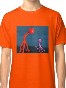 Mabel and Rennie Classic T-Shirt