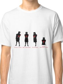 Black Knight - Monty Python Classic T-Shirt