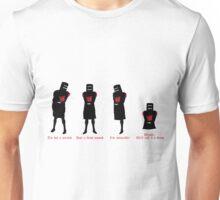 Black Knight - Monty Python Unisex T-Shirt