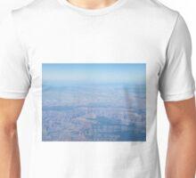 Flying Home Unisex T-Shirt