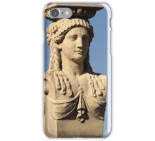 Stone Bust iPhone Case/Skin