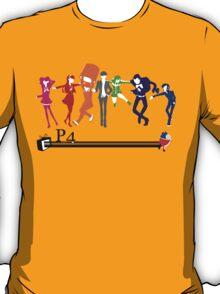 Persona 4!!! T-Shirt