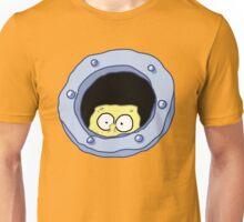Nosy Neighbor Unisex T-Shirt