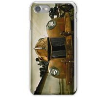 Abandoned 1940 Ford Pickup iPhone Case/Skin