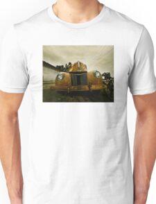 Abandoned 1940 Ford Pickup Unisex T-Shirt