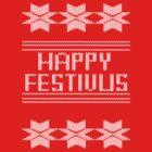 Happy Festivus! by gnarlynicole