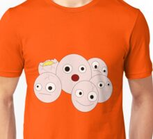 Silly Exeggcute Unisex T-Shirt