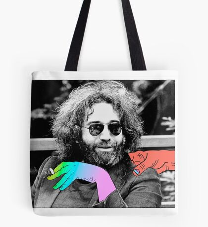 Jerry's at Hand Tote Bag