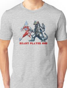 Ready Player One Mech Ultra Unisex T-Shirt