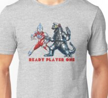 Ready Player One Mech Ultra Unisex T-Shirt