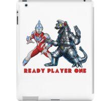 Ready Player One Mech Ultra iPad Case/Skin