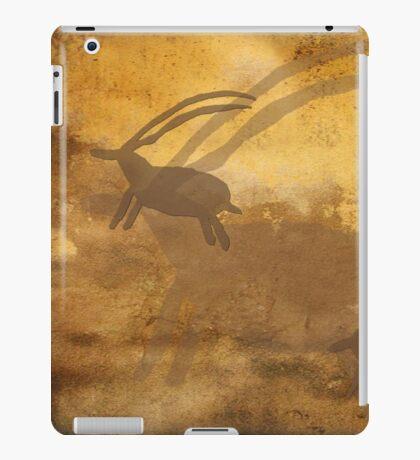 Antelope Dream iPad Case/Skin