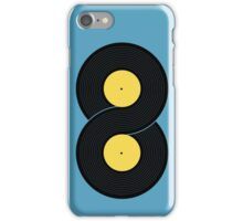 Infinite Music iPhone Case/Skin