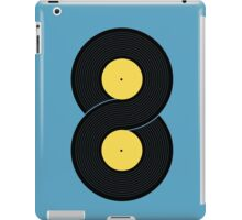 Infinite Music iPad Case/Skin