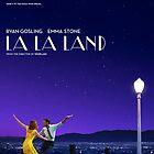 « La La Land » par zpowell28