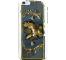 Leagendary eagle master iPhone Case/Skin
