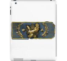 Leagendary eagle master iPad Case/Skin