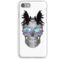 See You In Heaven iPhone Case/Skin