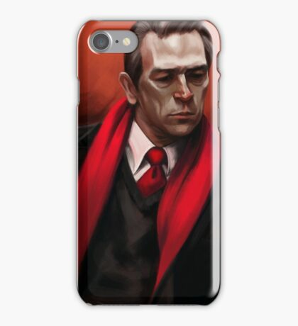 The Marshall iPhone Case/Skin