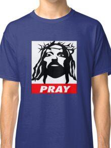 PRAY Classic T-Shirt