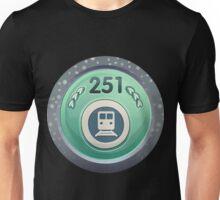Glitch Achievement commuter mug Unisex T-Shirt
