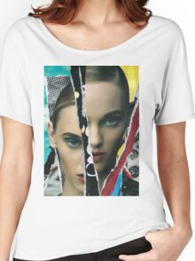 Half Life Women's Relaxed Fit T-Shirt
