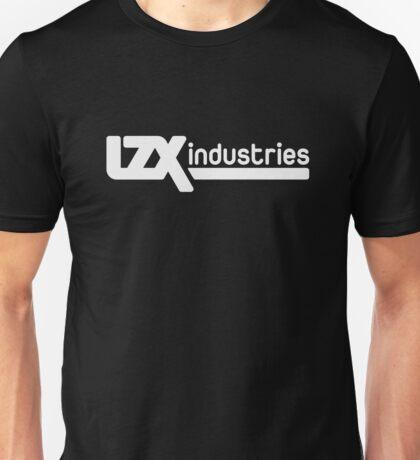 LZX Industries Logo Unisex T-Shirt