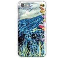 Dreamer's Field iPhone Case/Skin