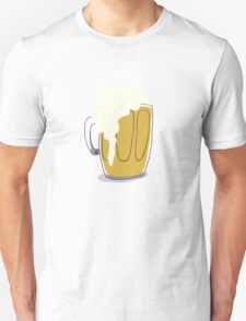 Beer in a Mug T-Shirt