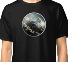 Round World Classic T-Shirt