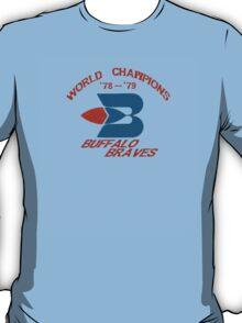 World Champion Braves T-Shirt
