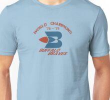 World Champion Braves Unisex T-Shirt