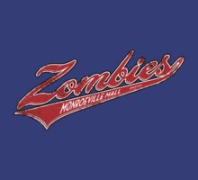 Monroeville Mall Zombies T-Shirt