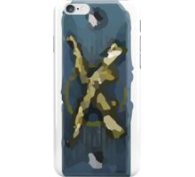 Master guardian elite iPhone Case/Skin