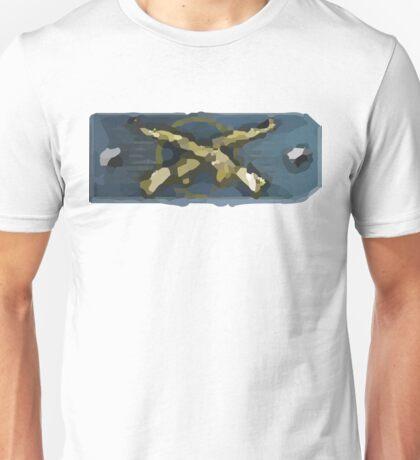 Master guardian elite Unisex T-Shirt