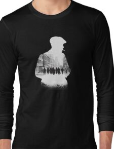 Peaky blinders - light Long Sleeve T-Shirt