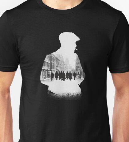 Peaky blinders - light Unisex T-Shirt