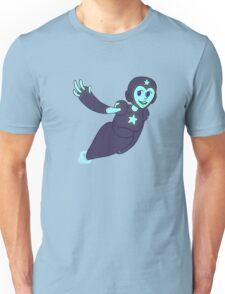 Cute Robot Girl Unisex T-Shirt