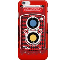 Rollei iPhone Case/Skin