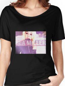 Bea Miller Women's Relaxed Fit T-Shirt