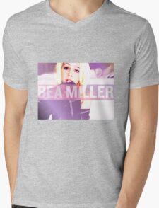 Bea Miller Mens V-Neck T-Shirt