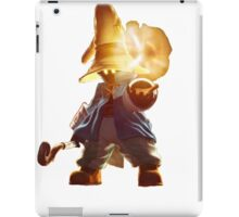 Vivi , Final Fantasy 9 iPad Case/Skin