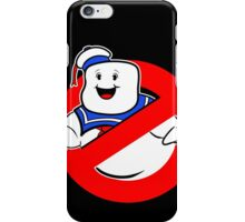 Puft Busters  iPhone Case/Skin