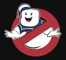 Puft Busters  Kids Clothes