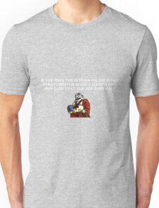 Return of Dark Buddhism Unisex T-Shirt