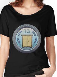 Glitch Achievement corporate cabinetmaker Women's Relaxed Fit T-Shirt