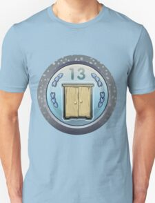 Glitch Achievement corporate cabinetmaker T-Shirt